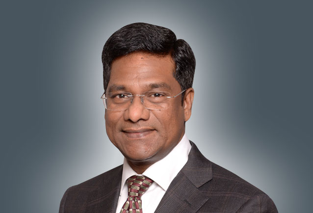 visweswara rao css corp global leaders in it services tech