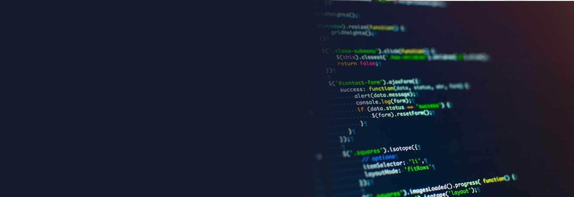 Pilot Framework and Tool Stack Construction - CSS Corp