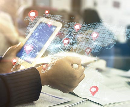 Leveraging Geospatial Data to Map Locations and append Business Value