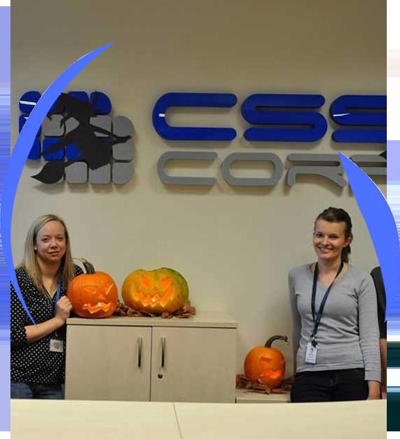 CSS Corp   Careers