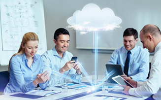 Simplifying your enterprise IT move to cloud