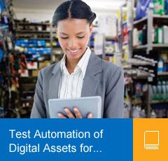 Test-Automation-of-digital-assets