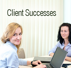 Client Successes